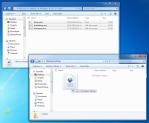 Step 1: Create a settings folder